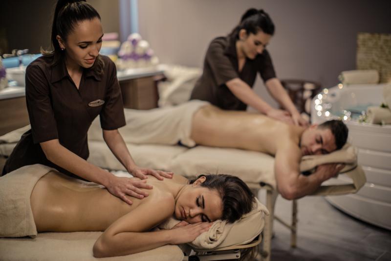 Importanne Resort Royal Princess Wellness