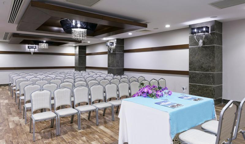 Side Lilyum Hotel & Spa Konferenzraum