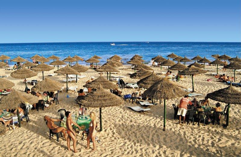 Hammamet Garden Resort & Spa Strand