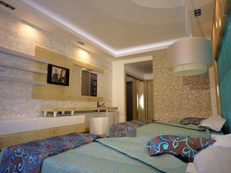 Maya World Hotel Wohnbeispiel