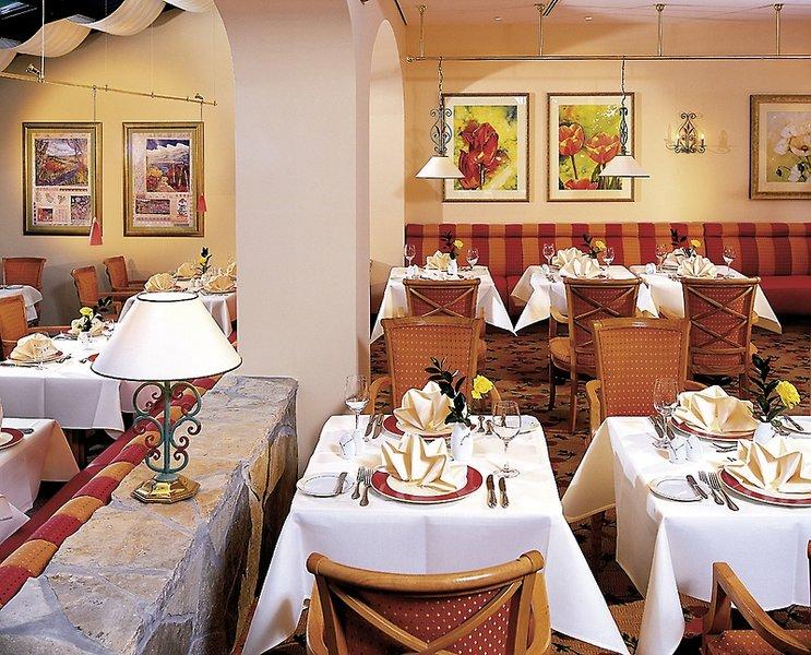 Travel Charme Nordperd & Villen Restaurant