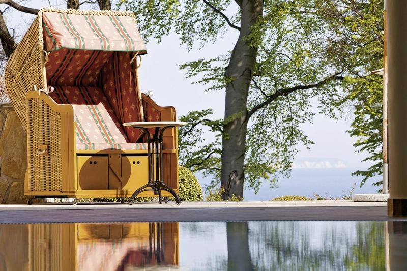 Travel Charme Nordperd & Villen Pool