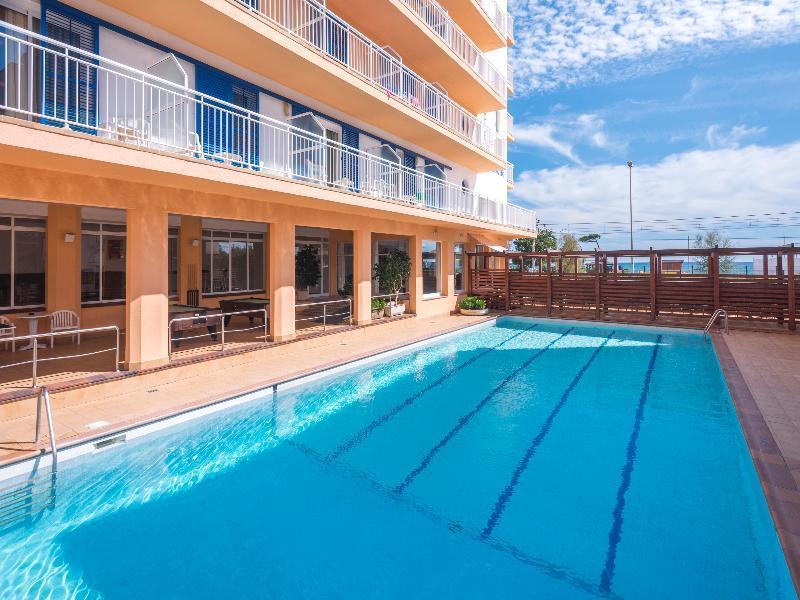 Sorrabona - Apartement Pool