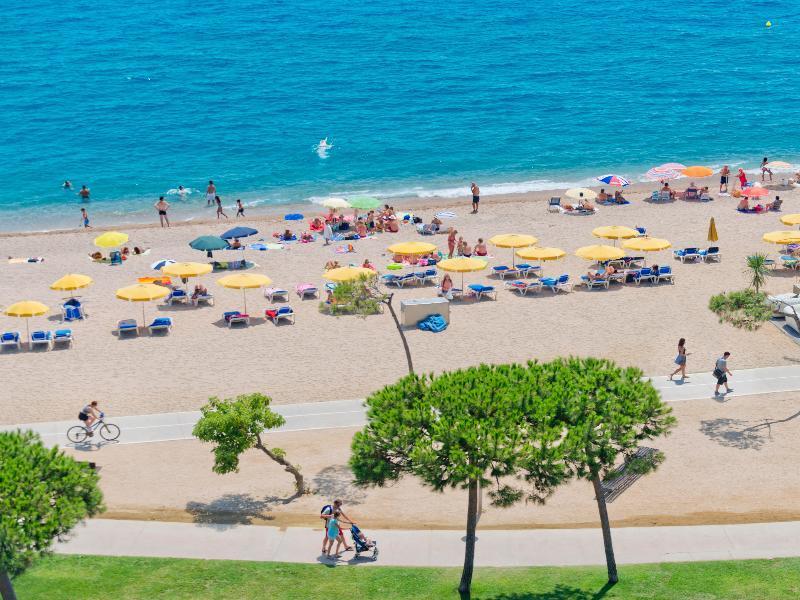 Sorrabona - Apartement Strand