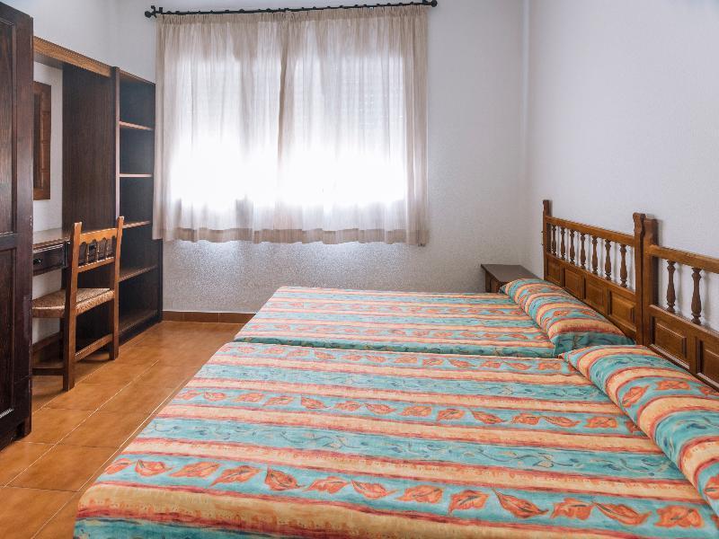 Sorrabona - Apartement Wohnbeispiel