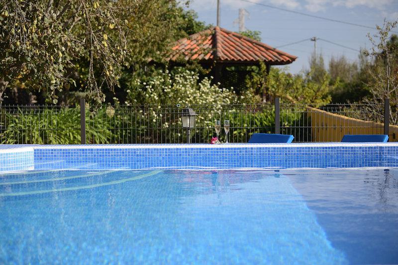 Finca Majadera Pool