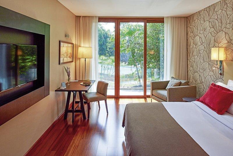 Mercure Iguazu Hotel Iru Wohnbeispiel