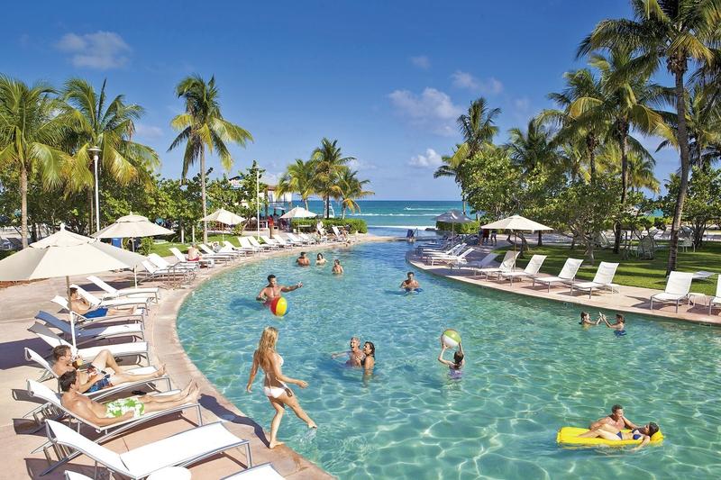 Grand Lucayan Pool
