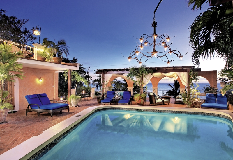 Little Arches Boutique Hotel Pool