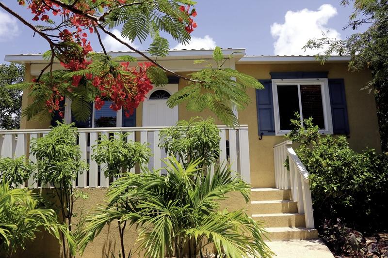 The Palms Turks & Caicos Außenaufnahme