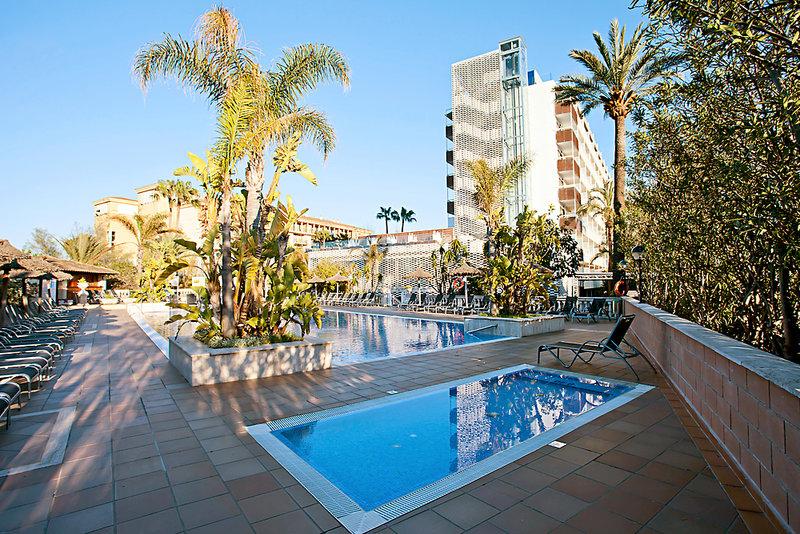 Bahia de Alcudia Pool
