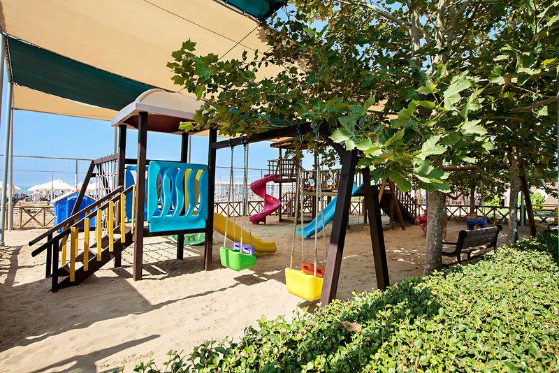Trendy Verbena Beach Garten