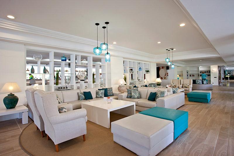 Bahia de Alcudia Lounge/Empfang