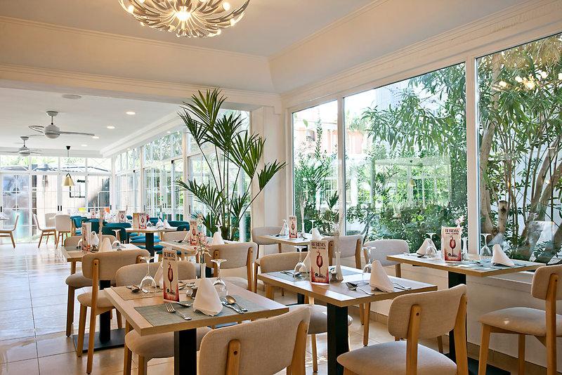 Bahia de Alcudia Restaurant