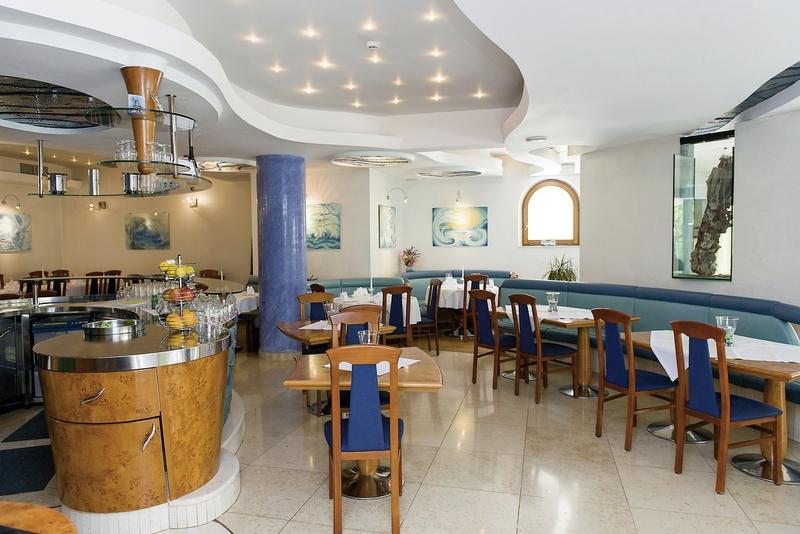 Maestral Restaurant