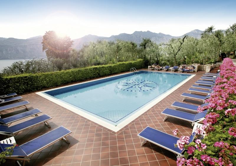 Casa Barca Pool