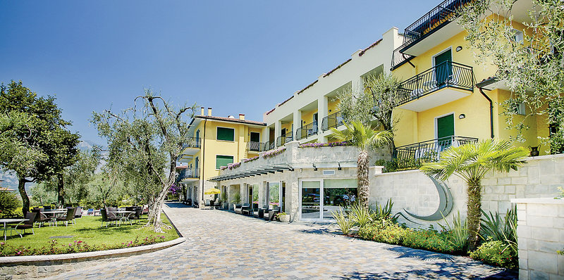 Casa Barca Außenaufnahme