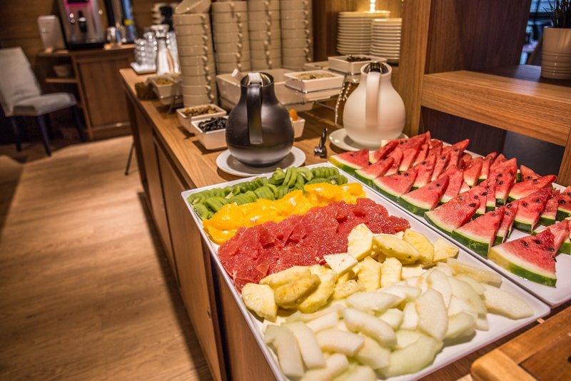 Baltin Hotel & Spa Restaurant