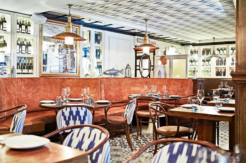 Hotel Cort Restaurant
