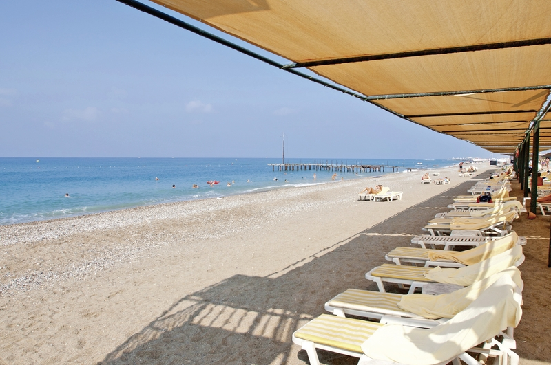 Club Calimera Serra Palace Strand