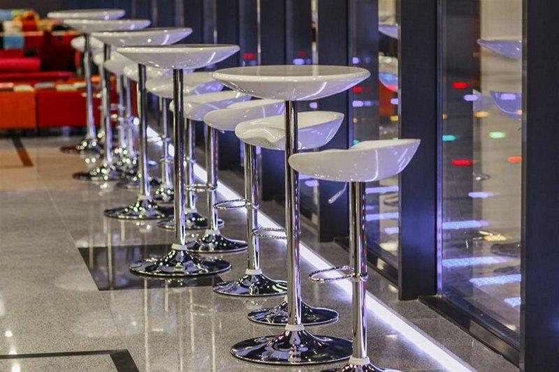 Boutique Hotel´s III Lodz Restaurant