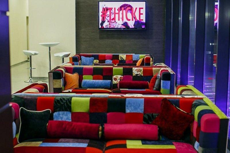 Boutique Hotel´s III Lodz Konferenzraum