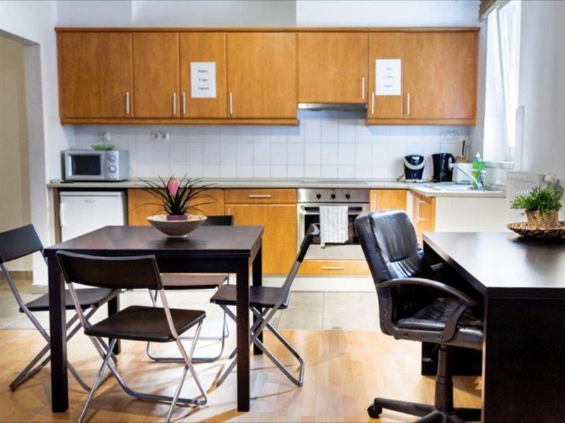 Nova Apartments Bar