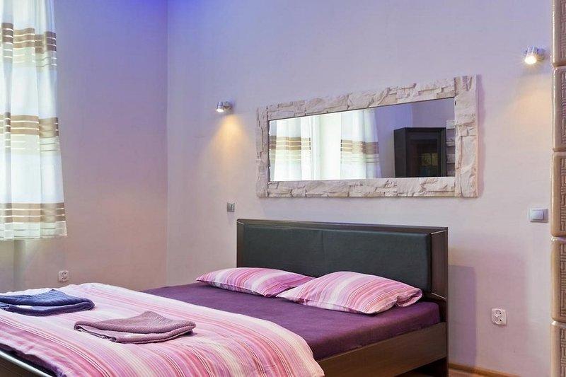 Hostel 70s & Queen Apartments Wohnbeispiel