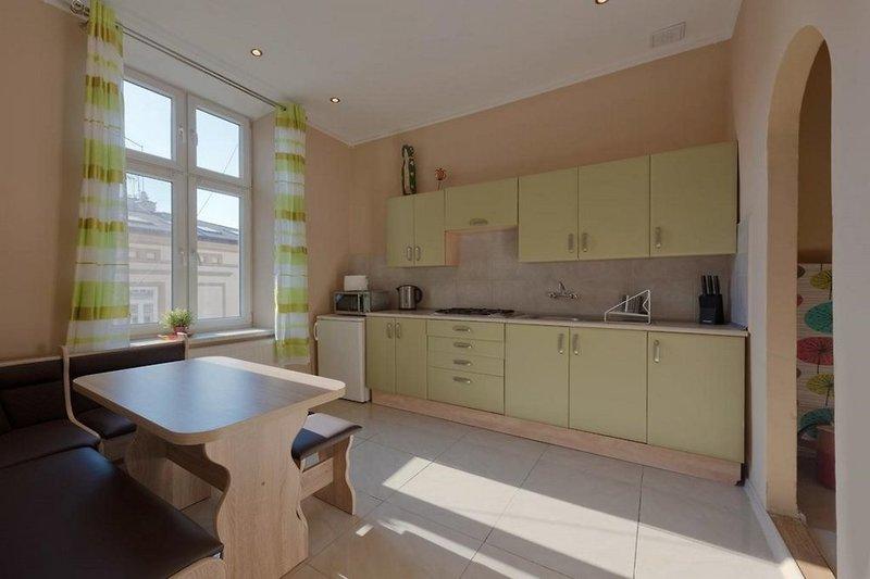 Hostel 70s & Queen Apartments Badezimmer