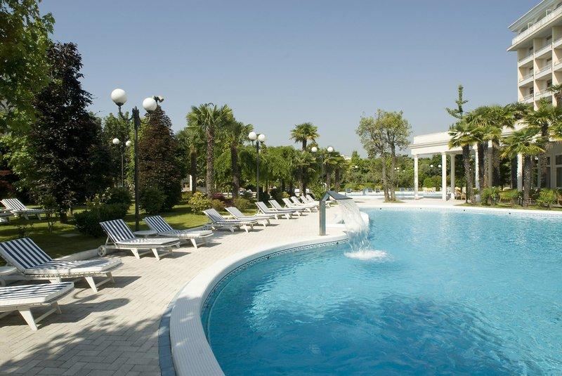 La Residence & Idrokinesis Terme Pool
