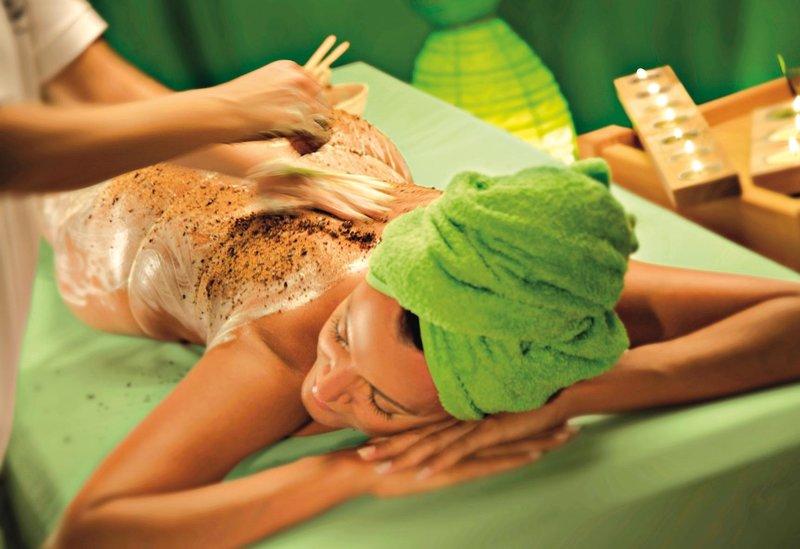 La Residence & Idrokinesis Terme Wellness