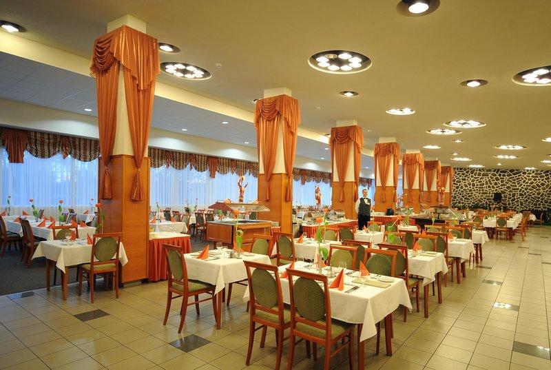 Hunguest Beke Restaurant