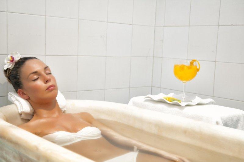 Termas De Cuntis - Hotel Castro do Balneario Wellness