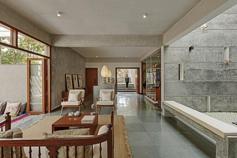 Termas De Cuntis - Hotel Castro do Balneario Lounge/Empfang