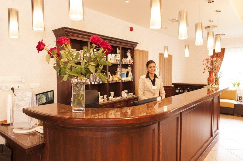 Hotel Sanus Bar