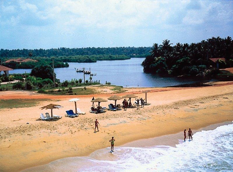 Club Palm Bay Strand
