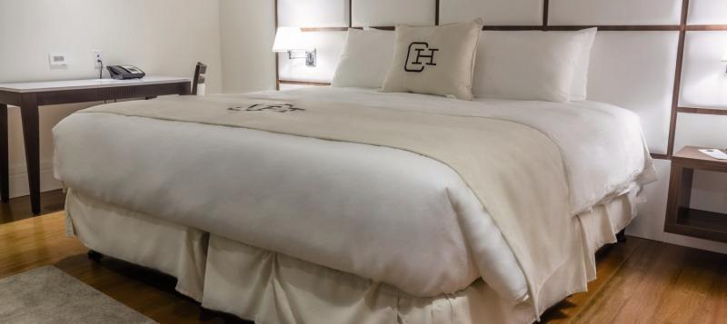 Central Hotel Panama Wohnbeispiel