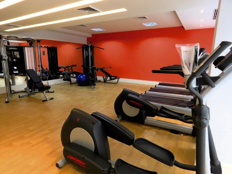 Central Hotel Panama Sport und Freizeit