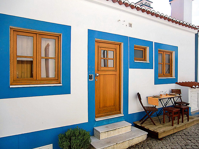 Casa da Amoreira Außenaufnahme