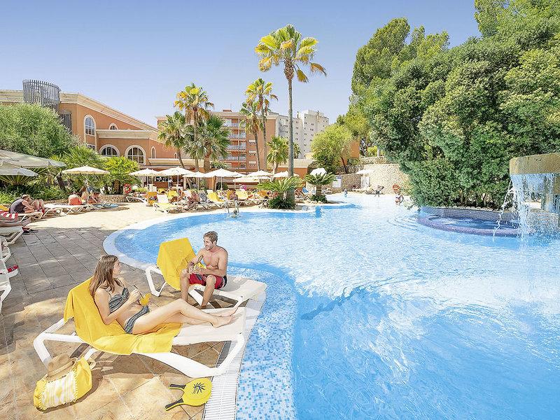 allsun Hotel Cormoran Pool