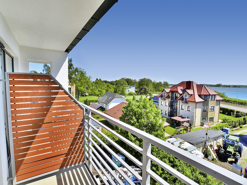 Hotel Koral Terrasse