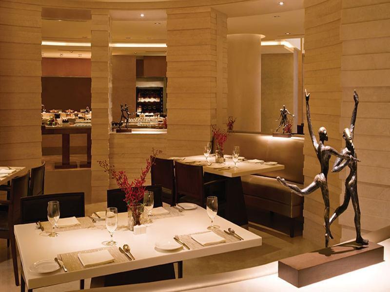 Trident Bandra Kurla Restaurant