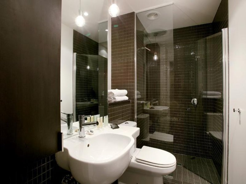 Punthill South Yarra Grand Badezimmer