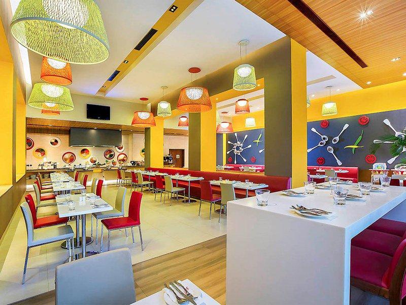 ibis Gurgaon Restaurant