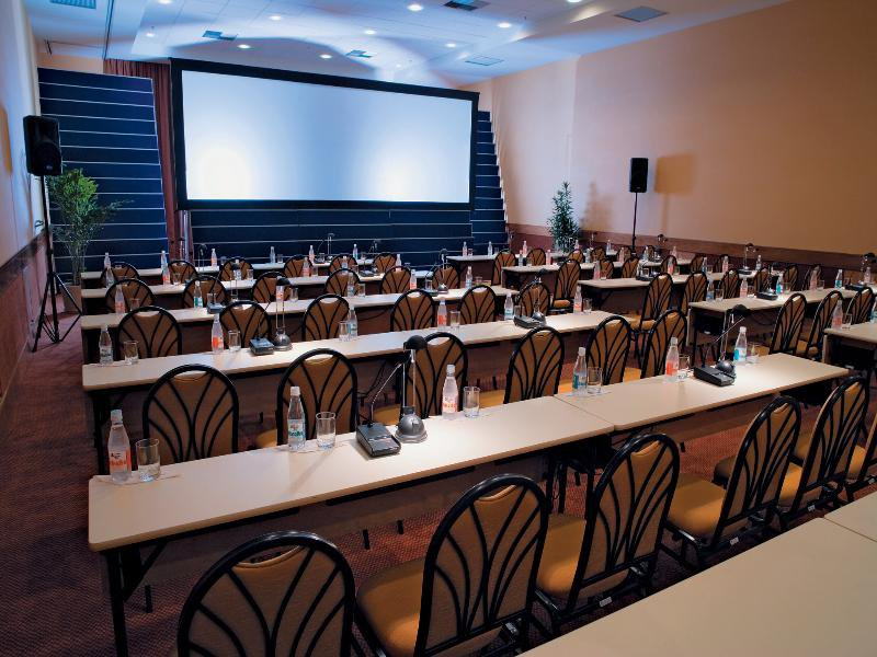 Windsor Barra Konferenzraum