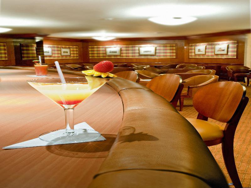 Windsor Barra Restaurant