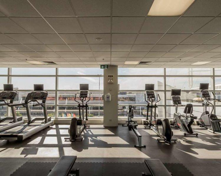 PARKROYAL Melbourne Airport  Sport und Freizeit