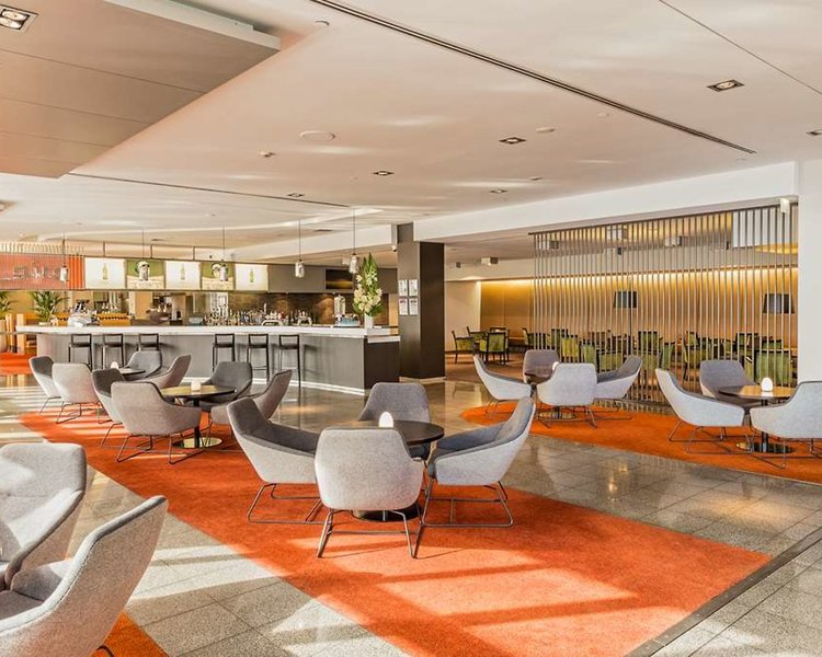 PARKROYAL Melbourne Airport  Restaurant