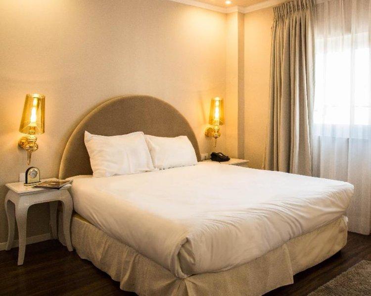 Agripas Hotel Wohnbeispiel