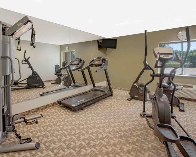 Baymont Inn & Suites Jackson Sport und Freizeit